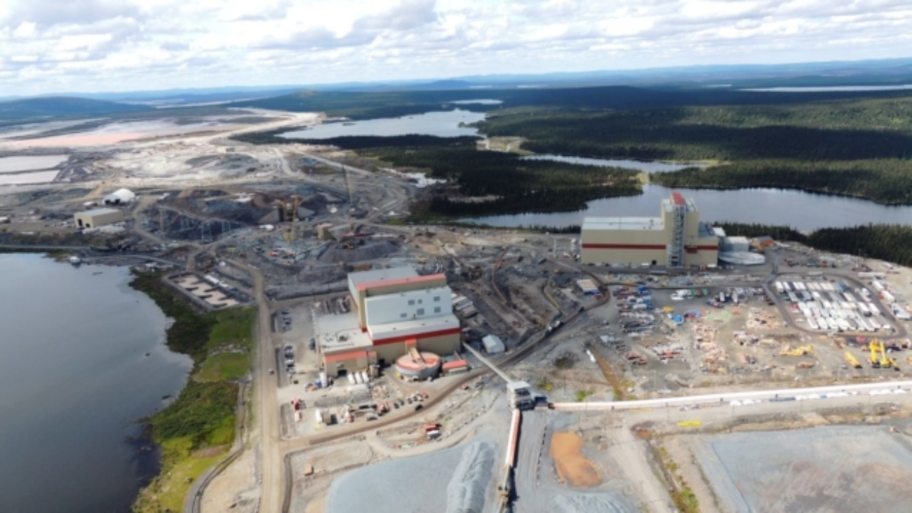 img-Bloom Lake Iron Mine Expansion Credit Lac Bloom